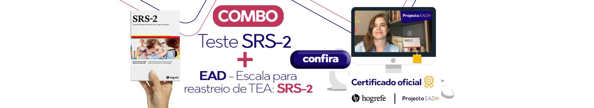 combo srs-2