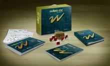 WISC IV - Kit Completo - Escala Wechsler de Inteligência para Crianças