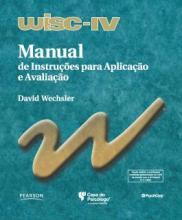 WISC IV - Manual de Instruções para Aplicação e Avalição - Escala Wechsler de Intelig. para Crianças