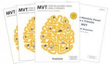 MVT - Kit Completo - Teste de Memória Visual para o Trânsito