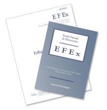 EFEx - Kit Completo - Escala Fatorial de Extroversão