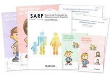 SARP - Kit Completo - Sistema de Avaliação do Relacionamento Parental