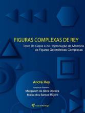 Figuras Complexas de Rey - Livro de Instruções (Manual)
