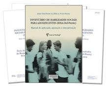 IHSA - Kit Completo - Inventário de Habilidades Sociais para Adolescentes