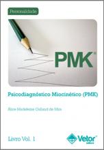 PMK - Livro de Instruções (Manual)