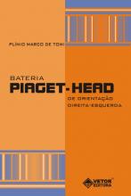 Bateria Piaget-Head - Livro de Instruções (Manual)