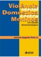 Violência Sexual Doméstica Contra Meninos