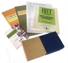 BBT- Teste de Fotos e Profissões- Kit completo