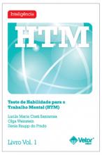HTM - Livro de Instruções (Manual)