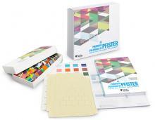 As Pirâmides Coloridas de Pfister - Kit Completo - Versão p/ Crianças e Adolescentes