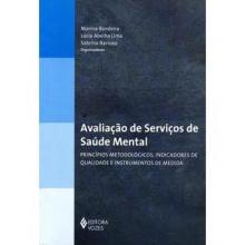Avaliação de Serviços de Saúde Mental