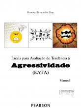 EATA - Kit Completo - Escala para Avaliação de Tendência à Agressividade