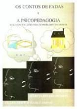 Os Contos de Fadas e a Psicopedagogia - Caderno de Exercício