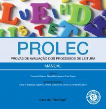 PROLEC 2º ED - Kit Completo - Prova de Avaliação dos Processos de Leitura