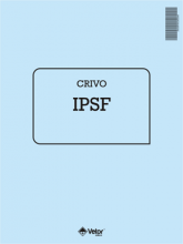 IPSF - Crivo de Correção