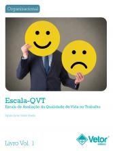 Escala QVT - Livro de Instruções (Manual)