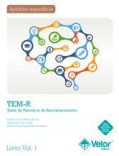 TEM-R - Coleção Completa - Teste de Memória de Reconhecimento
