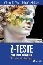 Z-Teste Coletivo e Individual - Livro de Instruções (Manual)