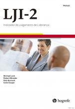 LJI-2 - Indicador de Julgamento de Liderança - Coleção Completa