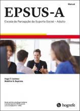 EPSUS-A - Escala de Percepção do Suporte Social (versão adulta) - Coleção Completa