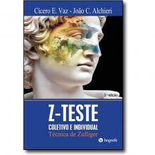 Z-Teste Coletivo e Individual - Coleção Completa