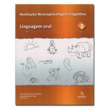 Avaliação Neuropsicológica Cognitiva Vol.02