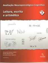 Avaliação Neuropsicológica Cognitiva Vol.03