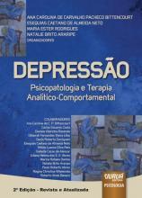 Depressão - Psicopatologia e Terapia Analítico-Comportamental