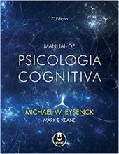 Manual de Psicologia Cognitiva - 7ª Edição