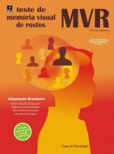 MVR - Kit Completo - Memória Visual de Rostos