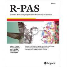 R-PAS - (Coleção sem Pranchas)