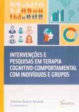Intervenções e Pesquisas em Terapia Cognitivo-comportamental