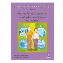 Tarefas para Avaliação Neuropsicológica - Volume 02
