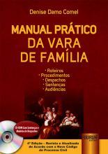 Manual Prático da Vara de Família