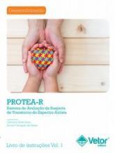 Protea-R - Livro de Instruções (Manual)