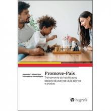 Promove - Pais - Treinamento de Habilidades Sociais Educativas