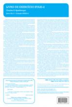 STAXI-2 - Livro de Exercícios (conj. c/ 05 cad)