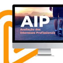 Curso EAD   AIP - Avaliação dos Interesses