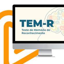 Curso EAD   Teste de Memória de Reconhecimento   TEM-R