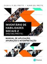 Inventário de Habilidades Sociais 2 (IHS2-Del-Prette) - Kit Completo