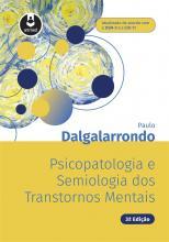 Psicopatologia e Semiologia dos Transtornos Mentais - 3ed
