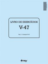 V-47 - Caderno de Exercício - Teste Verbal de Inteligência