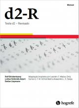 d2-R - (Coleção Completo) - Teste d-2 Revisado