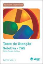 TAS - Livro de Instruções (Manual)