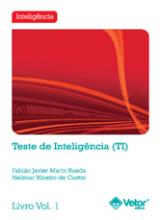 TI - Teste de Inteligência - Livro de Instruções (Manual)