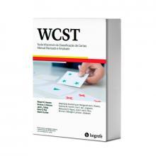 Wisconsin | WCST - Coleção Completa  -  Sem Cartões Importados