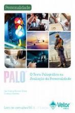 Palográfico - Livro de Instruções (Manual) 3ª Edição