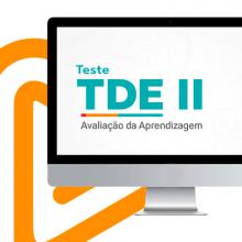 Curso EAD | TDE II - Avaliação da Aprendizagem