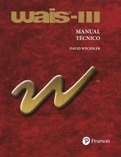 WAIS III - Manual Técnico - Escala de Inteligência Wechsler para Adultos