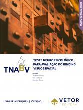 TNABV -  Livro de instruçoes - Teste Neuropsicológico para Avaliação do Binding Visuoespacial